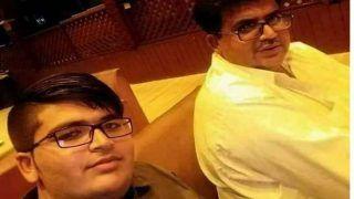 पाकिस्तान में हिंदू व्यापारी और बेटे को लूटा और गोली मार दी, विरोध में उतरे लोग