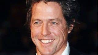 Hugh Grant is Finally Ready to Tie the Knot with Longtime Girlfriend Anna Eberstein