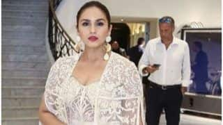 Huma Qureshi Believes #MeToo Campaign Won't Happen In Bollywood, Here's Why!