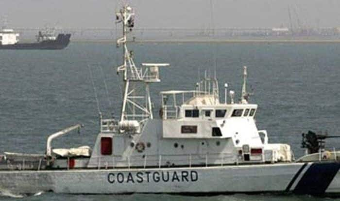 Centre Mulls Placing Coast Guard Under Home Affairs Against MoD Objection