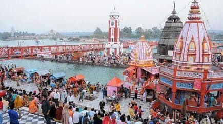 Ganga Dussehra 2018: Har ki Pauri is The Place to Be on This Auspicious Day