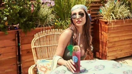Hot Photos of Malaika Arora in Los Angeles Will Spark Your Wanderlust