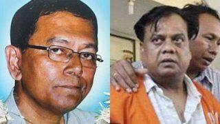 J Dey Murder Case: Chhota Rajan Convicted, Journalist Jigna Vora Acquitted by MCOCA Court in Mumbai