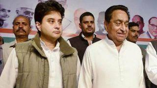 Lok Sabha Election 2019 Results: मध्यप्रदेश में छिंदवाड़ा को छोड़ कांग्रेस हर सीट पर पिछड़ी, भाजपा 28 सीटों पर आगे