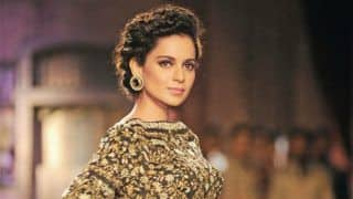 After Alia Bhatt, Kangana Ranaut To Collaborate With Bareilly Ki Barfi Director Ashwiny Iyer Tiwari?