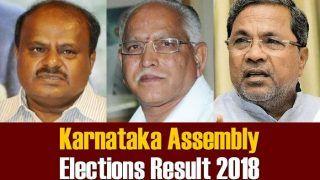 Davanagere North, Davanagere South, Ayakonda (SC), Channagiri And Honnali Election 2018 Results Updates: Winners of Karnataka Assembly Constituencies