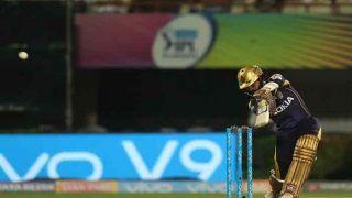 कार्तिक-रसेल ने कोलकाता का स्कोर पहुंचाया 160 के पार, राजस्थान को जीत के लिए चाहिए 170 रन