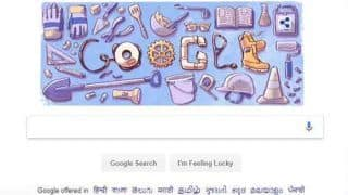 Labour Day 2018: Google Doodle Celebrates May Day, Marks Public Holiday