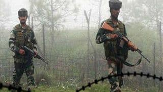 Jammu-Kashmir: Pakistan Violates Ceasefire in Poonch Along Line of Control