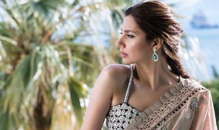 Image result for Mahira khan at cannes