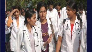 Medical की तैयारी कर रहे छात्रों के लिए बड़ी खुशखबरी, बिहार के कॉलेजों में MBBS की 160 सीटें बढ़ीं