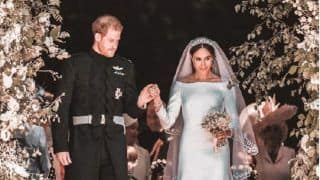 Priyanka Chopra's Message To Meghan Markle After Marrying Prince Harry: This Wedding Stood For Change And Hope
