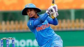India Women vs Pakistan Women: Mithali Raj Creates Another Record, Overtakes Rohit Sharma to Become All-Time Leading Run-Getter For India in T20I History