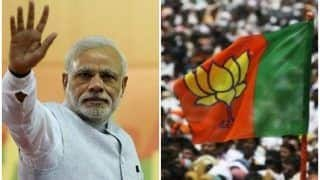 Mysuru, Tumkur, Shimoga Mahanagara Palike Election Results 2018: BJP Emerges as Single Largest Party