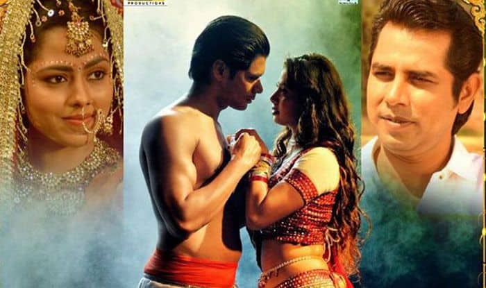 Bhojpuri film 'Nachaniya' gets a bumper opening at Box Office