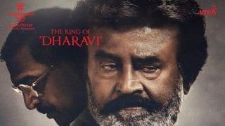Tamil rockers news latest tamil rockers updates tamil rockers rajinikanths kaala movie link on illegal torrent site surfaces on whatsapp dont watch thecheapjerseys Images