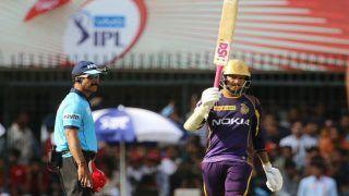 होलकर स्टेडियम में रनों की बरसात में राहुल-अश्विन पर भारी पड़े नारायण-कार्तिक, पंजाब को 31 रन से हराया