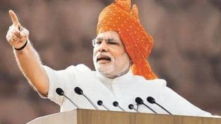 Narendra Modi Government Completes Four Years Today; Here is Report Card on Achievements And Failures of Central Government Schemes