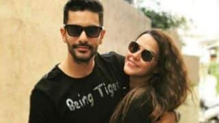 Neha Dhupia and Angad Bedi are not Honeymooning? Here's What They Are Up to