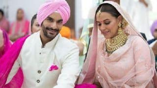 Neha Dhupia Marries Angad Bedi: The Actress Was Once Wary Of Dating Actors