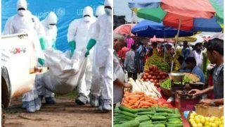 निपाह वायरस: बड़ा झटका, UAE ने केरल से फल-सब्जियों का आयात रोका