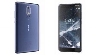 NOKIA ने एक साथ लॉन्च किए 3 स्मार्टफोन, 10 हजार के रेंज में बढ़े विकल्प