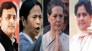 कर्नाटक से BJP को घेरेगा विपक्ष? कुमारस्वामी के शपथ में सोनिया, ममता, माया और अखिलेश को न्यौता