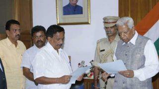 Karnataka Floor Test: Supreme Court Rejects Congress-JD(S) Plea Challenging Appointment of KG Bopaiah as Pro Tem Speaker
