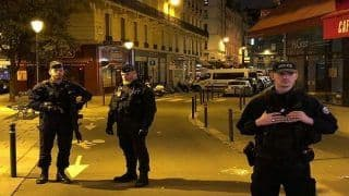 Paris Knife Attack: One Dead, Four Injured; Islamic State Claims Responsibility
