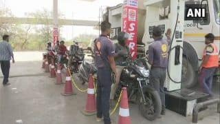 Petrol And Diesel Prices At All-Time High Across States; Commuters Fume in Anger