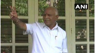 Karnataka Row: Ahead of Crucial Floor Test, BJP, Congress Spar Over Proving Majority