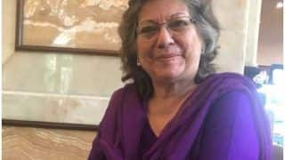 उर्दू शायर फैज अहमद फैज की बेटी को पाकिस्तान से बुलाया, कार्यक्रम में शामिल होने से रोका