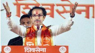 बालासाहेब ठाकरे नहीं होते तो हिंदुओं को भी नमाज पढ़नी पड़ती: शिवसेना