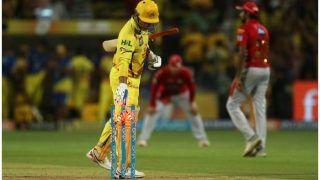 प्ले ऑफ से पहले धोनी ने दिए रिटायरमेंट के संकेत, बताया कब कहेंगे CSK और IPL को अलविदा?