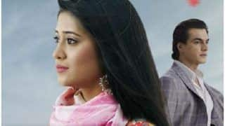 Yeh Rishta Kya Kehlata Hai May 30 2018 Full Episode Written Update : Naira And Kartik Finally Meet Each Other And Are Shocked