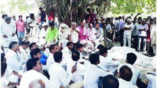 बागपत में प्रदर्शन के दौरान धरना स्थल पर ही किसान की मौत, राहुल गांधी ने पीएम पर साधा निशाना