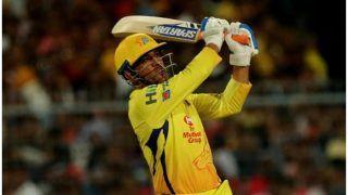 गेल फेल... डिविलियर्स फेल... धोनी ने बनाई सबकी रेल, IPL में तीसरी बार जड़े इतने छक्के