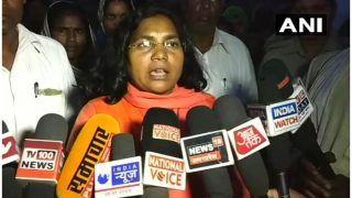 BJP MP सावित्री बाई फुले ने मोहम्मद अली जिन्ना को बताया महापुरुष, कहा- जहां जरूरत हो, लगाएं तस्वीर