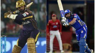 आईपीएल-11: कोलकाता ने जीता टॉस, पहले गेंदबाजी का फैसला