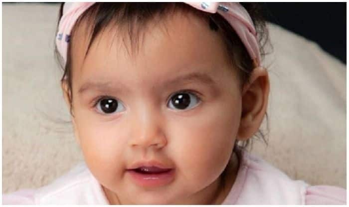 Esha Deol shares image of her daughter Radhya on social media