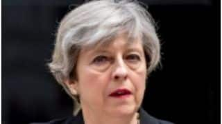 ईरान परमाणु समझौते को लेकर ब्रिटेन प्रतिबद्ध