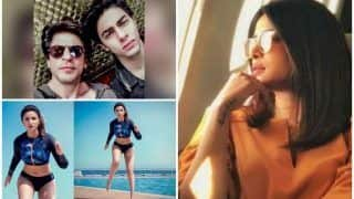 Viral Pics Of The Week : Priyanka Chopra, Shah Rukh Khan-Aryan Khan, Khushi Kapoor And More Feature In This Week's Edition