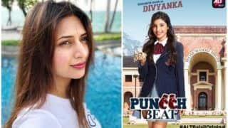 Divyanka Tripathi Introduces Fans To Harshita Gaur's Character From Priyank Sharma Starrer Puncch Beat - See Post