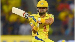 सुरेश रैना इस मामले में बन सकते हैं IPL के पहले क्रिकेटर, बस करना होगा ये काम