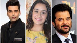 Sanju Trailer : Karan Johar, Shraddha Kapoor, Anil Kapoor Can't Get Enough Of Ranbir Kapoor's Portrayal Of Sanjay Dutt