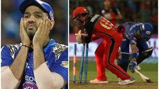 2 गेंद की कीमत भूले रोहित शर्मा... IPL-11 में मुंबई इंडियंस का शटर डाउन!