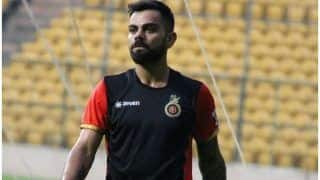 IPL में खराब प्रदर्शन पर विराट कोहली का '90 सेकेंड' का माफीनामा