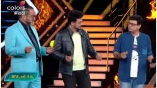 Bigg Boss Marathi 6 May, 2018 Day 21 Show Highlights: Swapnil Joshi And Sachin Pilgaonkar Shake A Leg With Mahesh Manjrekar On Bigg Boss Marathi