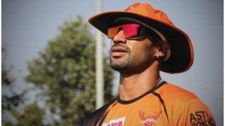शिखर धवन ने दूसरे क्वालिफायर से पहले बताया , किसके लिए जीतना चाहते हैं IPL?