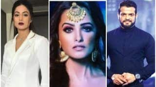 Hina Khan Shuts Down Haters, Karan Patel Announces Wife's Pregnancy In Style, Ekta Kapoor Drops Naagin 3 Promo - Television Week In Review